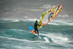 Windsurfing - sport, który warto znać