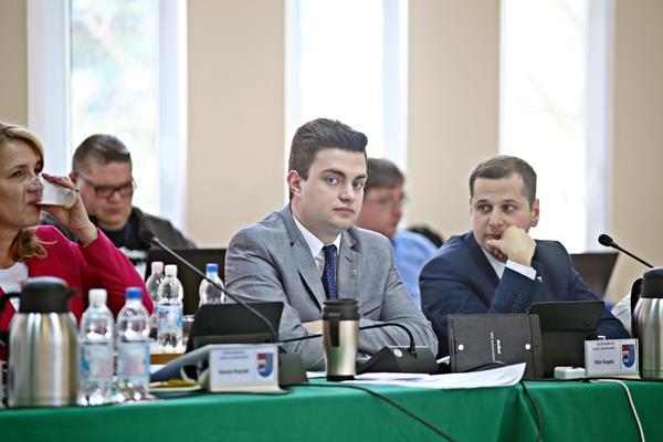 """Piotr Rzepka zarzuca władzom miasta Kołobrzeg """" Chcieli abym się sprzedał"""""""