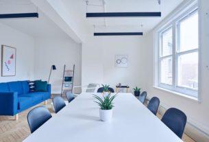 Sale biznesowe - jak wybrać dobre miejsce na konferencje?
