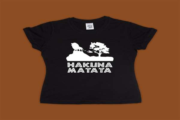 Tanie koszulki z nadrukiem