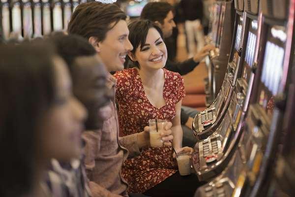 Jak działają najlepsze kasyna online?