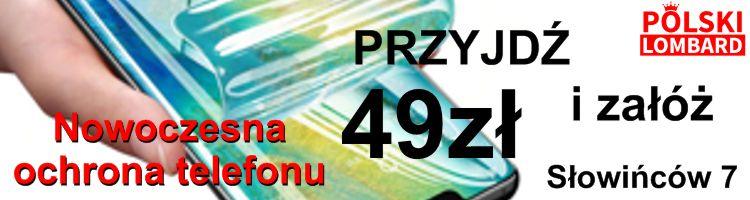 OCHRONA TELEFONU folia 750 na 200