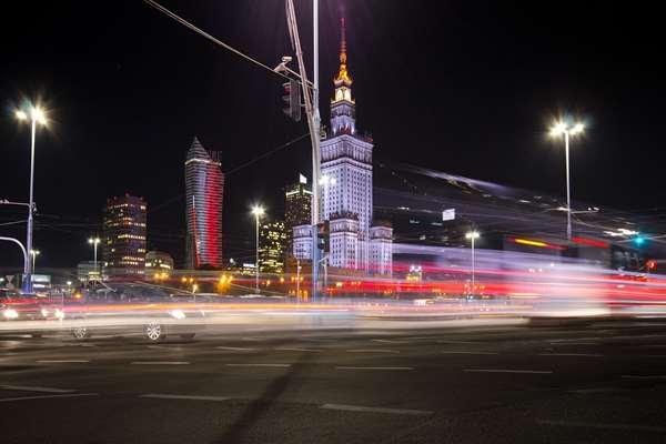 Jak spędzić czas w Warszawie?